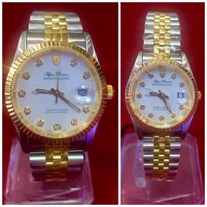 Đồng hồ đôi Olym Pianus OP89322SK-T