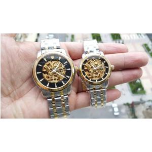 Đồng hồ đôi Olym Pianus OP990-134AGSK-D