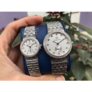 Đồng hồ đôi Olympia Star OPA5595DS-T