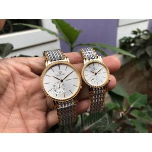 Đồng hồ đôi Olympia Star OPA58012-07DSK-T