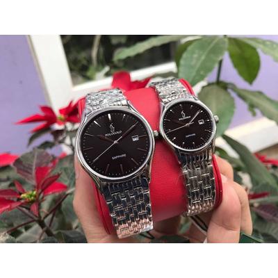 Đồng hồ đôi Polo Gold Pog2605m -ssd chính hãng