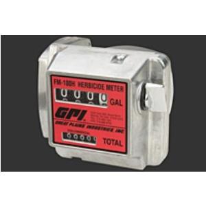 Đồng hồ hoá chất GPI FM100H