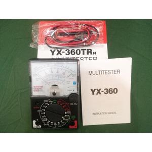 Đồng hồ kim vạn năng YX 360TR
