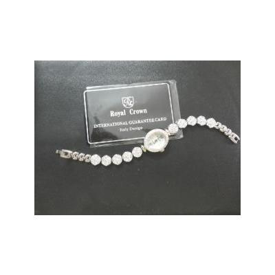 Đồng hồ lắc nữ Royal crown jewelry RC-1516
