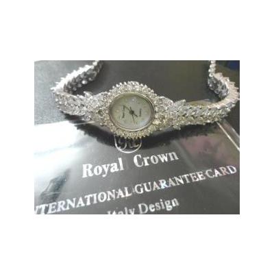 Đồng hồ lắc nữ Royal crown jewelry RC-2527