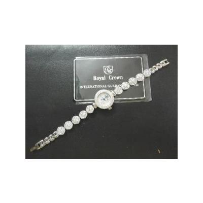 Đồng hồ lắc nữ Royal crown jewelry RC-5266