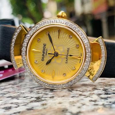 Đồng hồ lắc nữ sunrise 2207BB - kbdv chính hãng