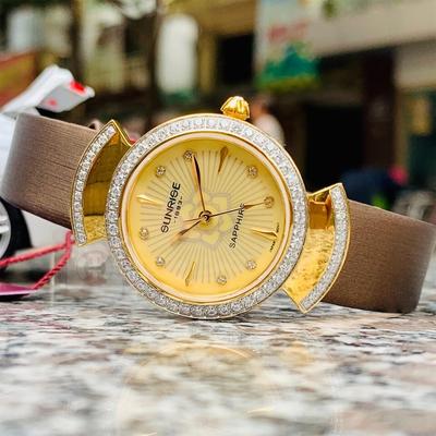 Đồng hồ lắc nữ sunrise 2207BB - kbrv chính hãng