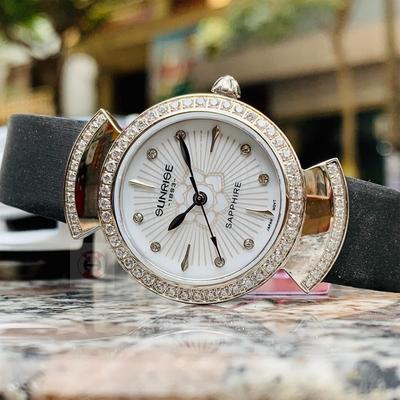 Đồng hồ lắc nữ sunrise 2207BB - sbt chính hãng