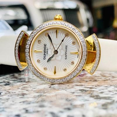 Đồng hồ lắc nữ sunrise 2207BB - sbwt chính hãng