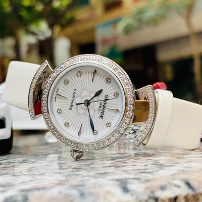 Đồng hồ lắc nữ sunrise 2207BB - swt chính hãng