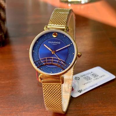 Đồng hồ lắc nữ sunrise 9805sa - lkx chính hãng