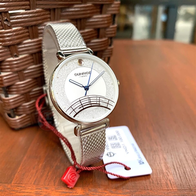 Đồng hồ lắc nữ sunrise 9805sa - lst chính hãng