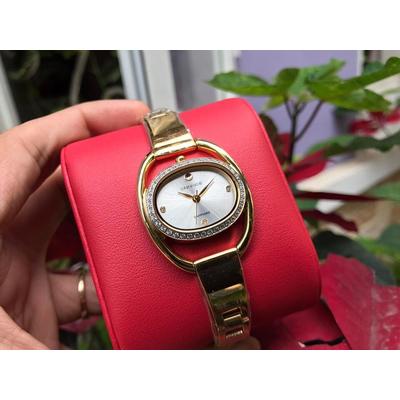 Đồng hồ lắc tay nữ sunrise 9917aa - kt chính hãng