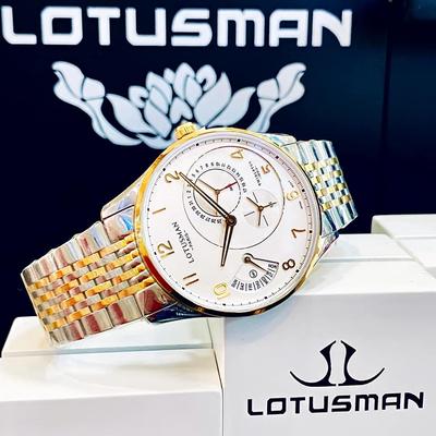 Lotusman M745A.SGW
