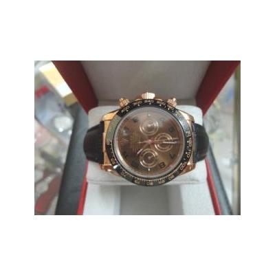 Đồng hồ mạ vàng hồng Rolex daytona rose gold price 3131