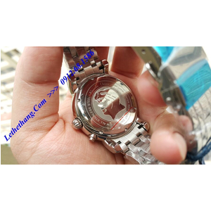 Đồng hồ nam Alexandre Christie 6C01A-MSSCR