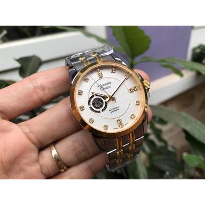 Đồng hồ nam alexandre christie 8a197a - mtgcr chính hãng