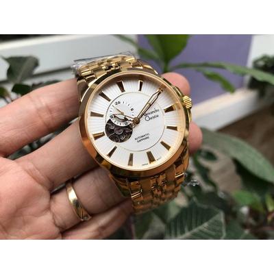 Đồng hồ nam alexandre christie 8a198a - mgpcr chính hãng