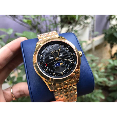 Đồng hồ nam Aolix al 7073g - mkd chính hãng