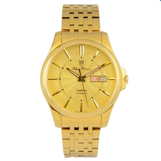 Đồng hồ Olym Pianus OP990-09AMK-V