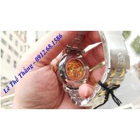 Đồng hồ Olym Pianus OP990-134AGSK-T