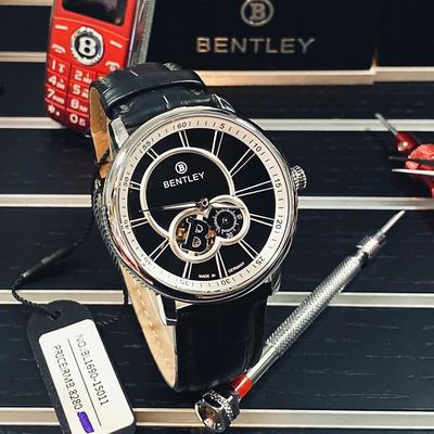 ✅ Đồng hồ nam BENTLEY BL1690-15011 chính hãng ✅