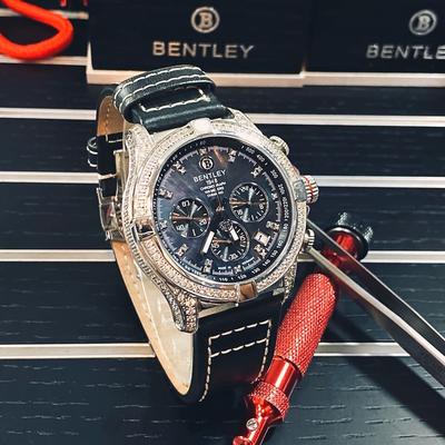 ✅ Đồng hồ nam BENTLEY BL1696-10MWWXLB chính hãng ✅