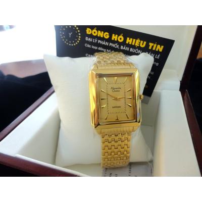 Đồng hồ nam chính hãng Alexandre Christie 8B59M-FG9A