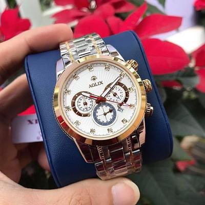 Đồng hồ nam chính hãng Aolix al 7049g - mskt