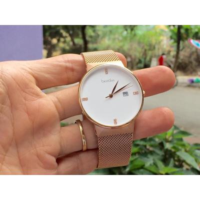 Đồng hồ nam chính hãng Bestdon BD99100GRS