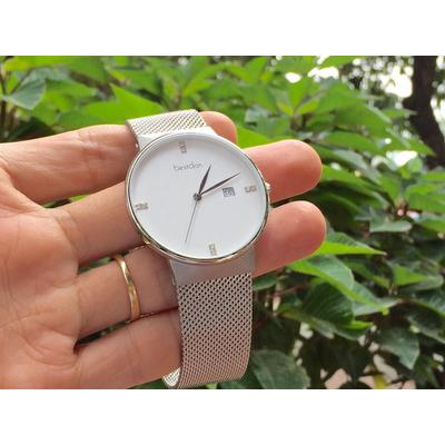 Đồng hồ nam chính hãng Bestdon BD99100GSS