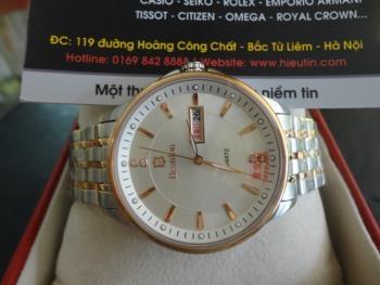 Đồng hồ nam chính hãng Bestdon BD9962G