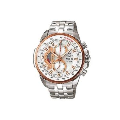 Đồng hồ nam chính hãng Casio Edifice EF-558d-7avudf