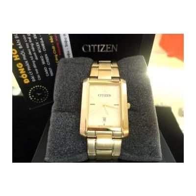 Đồng hồ nam chính hãng Citizen BD0032-55P