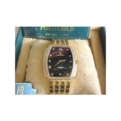 Đồng hồ nam chính hãng Polo Gold POG-3602DD