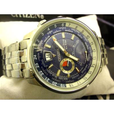 Đồng hồ nam Citizen Chronograph BR0015-52L