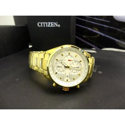 Đồng hồ nam Citizen Chronograph CA0360-58G