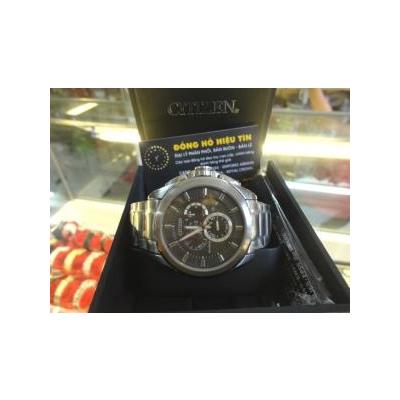 Đồng hồ nam nhật bản Citizen Chronograph AT0821-59H