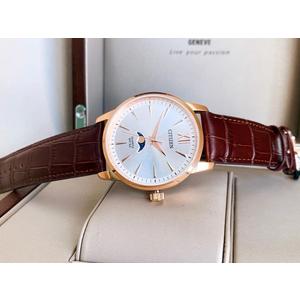 Đồng hồ nam Citizen Quartz AK5003-05A