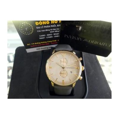 Đồng hồ nam Emporio Armani AR-0386L-9AV