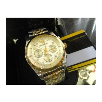 Đồng hồ nam Emporio Armani AR0396