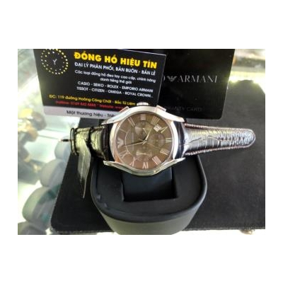 Đồng hồ nam Emporio Armani AR0671