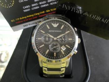 Đồng hồ nam Emporio Armani AR2434