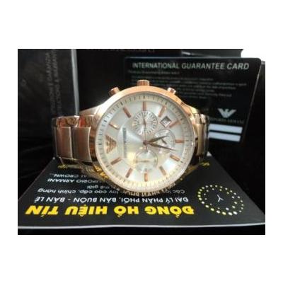 Đồng hồ nam Emporio Armani AR2452 FGR1A