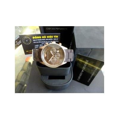 Đồng hồ nam Emporio Armani AR5890