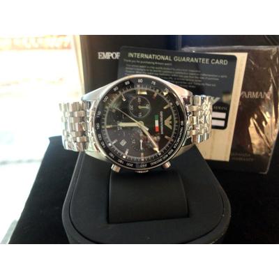 Đồng hồ nam Emporio Armani AR5983