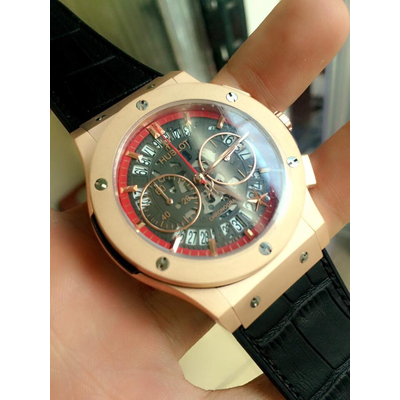 Đồng hồ nam Hublot Big Bang Chronograph HBL012
