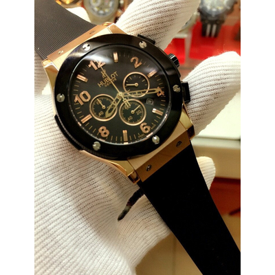 Đồng hồ nam Hublot Big Bang Chronograph HBL018