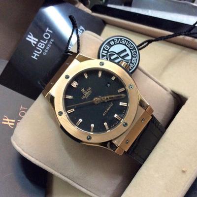 Đồng hồ nam Hublot classic automatic HBL032